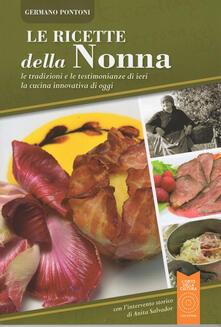 Antondemarirreguera.es Le ricette della nonna. Le tradizioni e le testimonianze di ieri la cucina innovativa di oggi Image