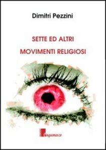 Sette ed altri movimenti religiosi