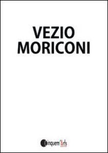Vezio Moriconi