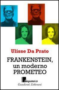 Frankenstein, un moderno Prometeo