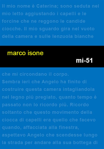 Ebook mi-51 Isone, Marco