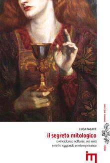 M.A.F. Mythos&Arte&Foto - copertina
