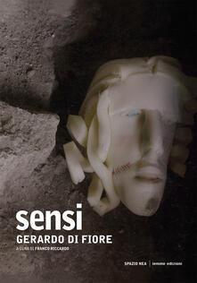 Sensi - Gerardo Di Fiore - copertina