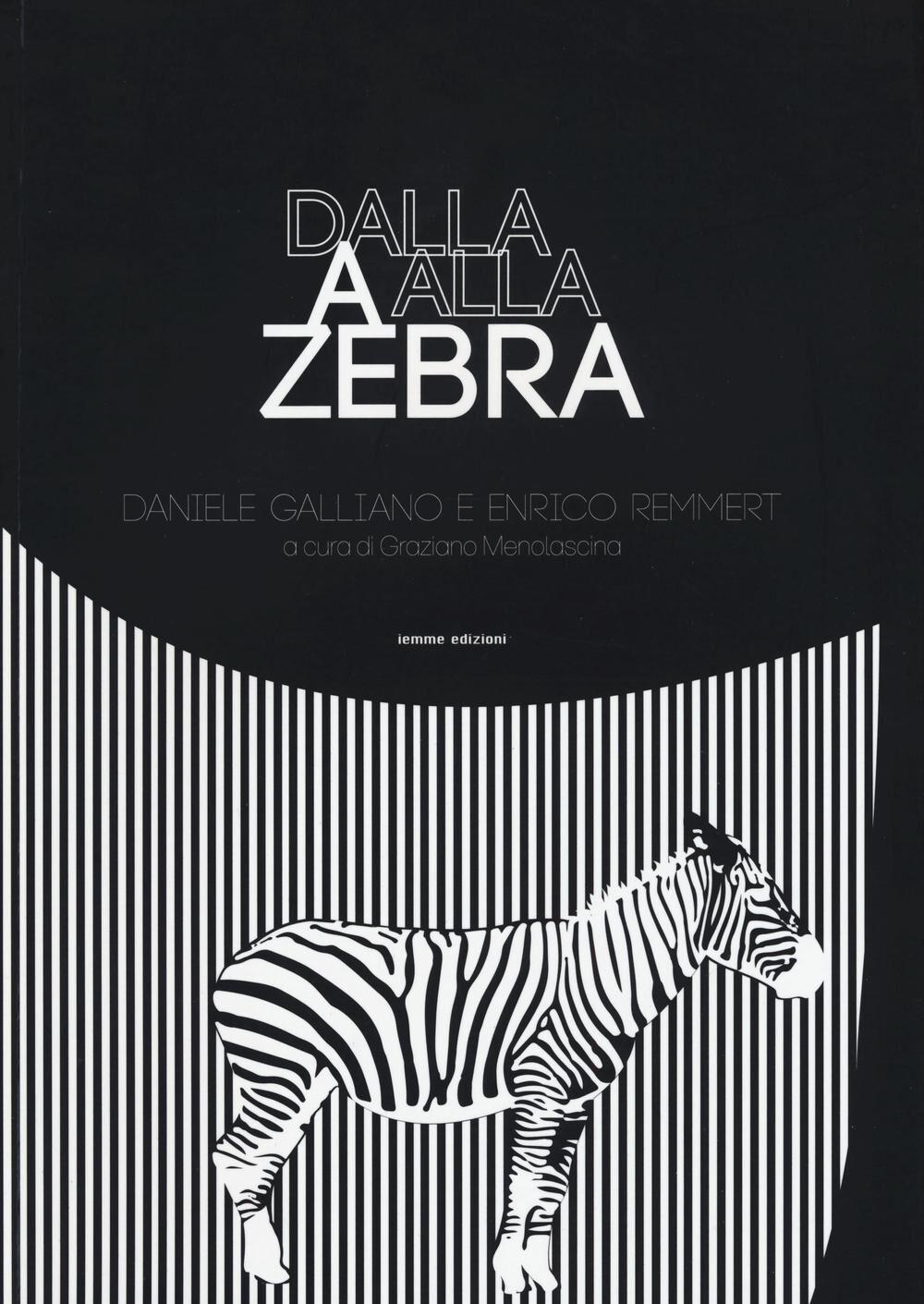 Dalla A alla Zebra