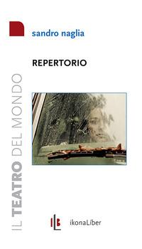 Repertorio - Naglia Sandro - wuz.it