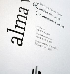 Alma Venus-Invocation à Venus