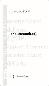 Aria (comunione)