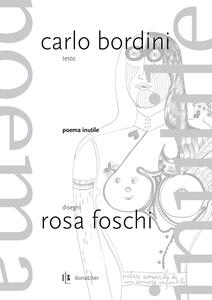 Poema inutile - Carlo Bordini - copertina