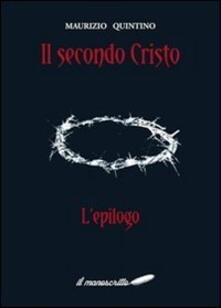 Criticalwinenotav.it Il secondo Cristo «l'epilogo» Image