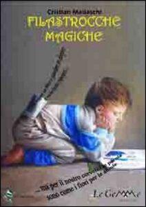 Filastrocche magiche