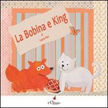 Steamcon.it La Bobina e king Image