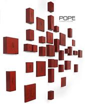 Pope. Forma e colore. Dialogando con la mia storia. Catalogo della mostra