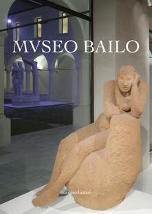 Librisulladiversita.it Museo Bailo di Treviso Image