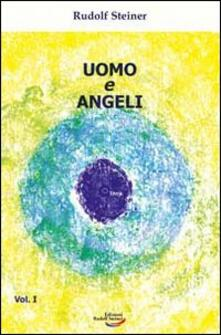 Antondemarirreguera.es Uomo e angeli Image