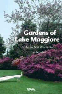 Gardens of lake Maggiore
