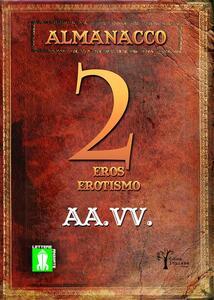 Almanacco. Vol. 2 - AA. VV. - ebook