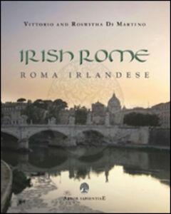 Irish Rome-Roma irlandese