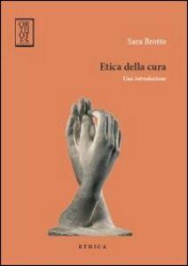Etica della cura