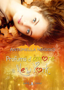 Profumo d'amore a New York