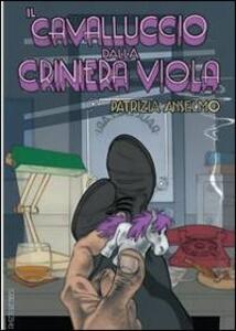 Il cavalluccio dalla criniera viola