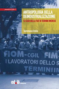 Antropologia della deindustrializzazione. Il caso della Fiat di Termini Imerese