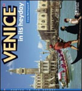 Venice in its heyday