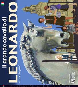 Il grande cavallo di Leonardo