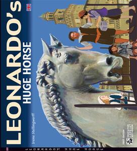 Leonardo's Huge horse