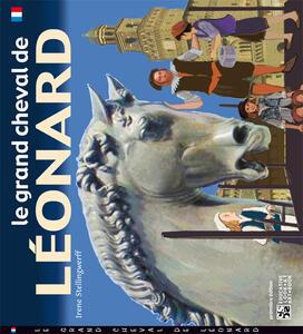 Le grand cheval de Léonard