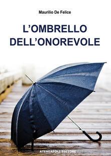 Listadelpopolo.it L' ombrello dell'onorevole Image