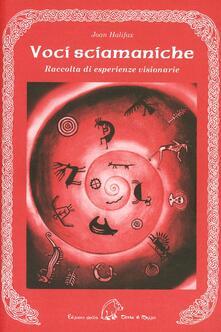 Winniearcher.com Voci sciamaniche. Raccolta di esperienze visionarie Image