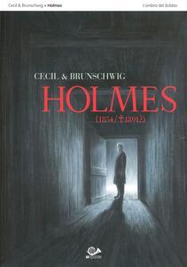 Holmes. L'ombra del dubbio
