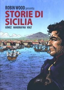 Storie di Sicilia