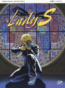 Lady S. Vol. 4
