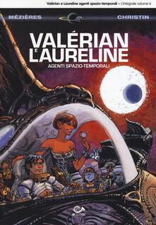 Winniearcher.com Valérian e Laureline agenti spazio-temporali. Vol. 6 Image