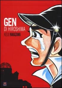 Gen di Hiroshima. Vol. 1