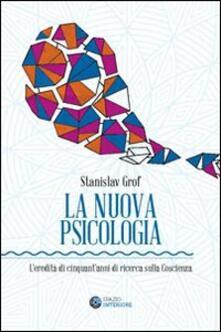 Antondemarirreguera.es La nuova psicologia. L'eredità di cinquant'anni di ricerca sulla coscienza Image