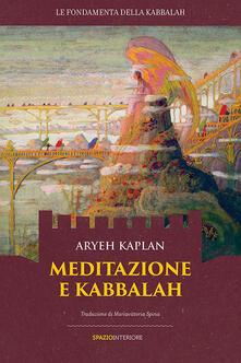 Meditazione e Kabbalah.pdf