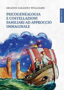 Birrafraitrulli.it Psicogenealogia e costellazioni familiari ad approccio immaginale Image