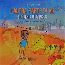 L altra parte di me. Ritorno in Africa!.pdf