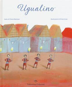 Ugualino