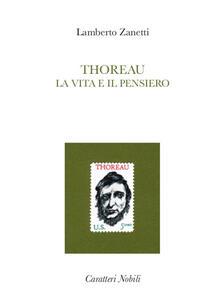 Thoreau. La vita e il pensiero.pdf
