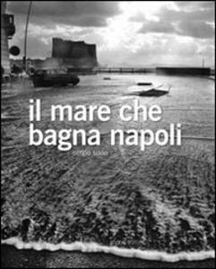 Il mare che bagna Napoli