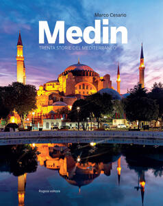 Medin. Trenta storie del Mediterraneo