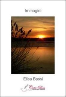 Immagini - Elisa Bassi - copertina