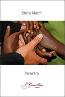 Incontro - Silvia Marini - copertina