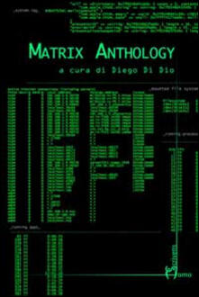 Matrix anthology - copertina