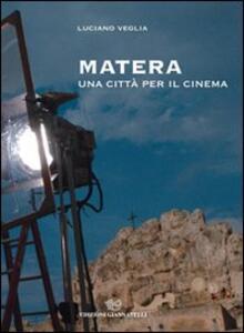 Matera una città per il cinema