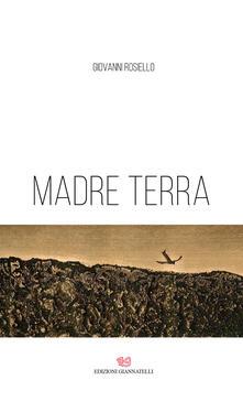 Madre terra - Giovanni Rosiello - copertina