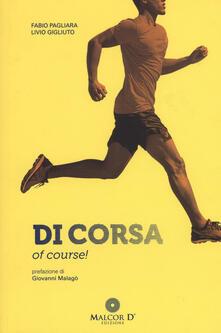 Writersfactory.it Di corsa! of course Image